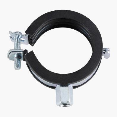 Obujmica s gumom, zglobna CP-ZG 3/8'' (17-19mm)