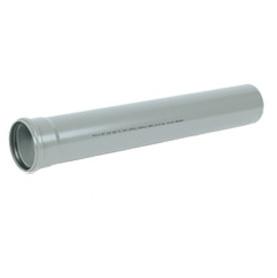 PP cijev za kanalizaciju fi 50x3000mm (s brtvom)