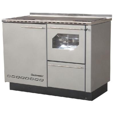 CENTROMETAL etažni kotao BIO-PEK 17/B (lijevi)