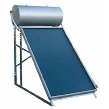 Termosifonski solarni paket Bosch 150, ravni krov
