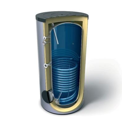 """Električni grijač EH 4.5 - 4.5kW, 6/4"""" - za dogrijavanje akumulacijskih i solarnih spremnika"""